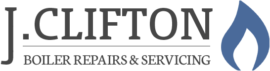 J. Clifton Boiler Repairs & Servicing Logo
